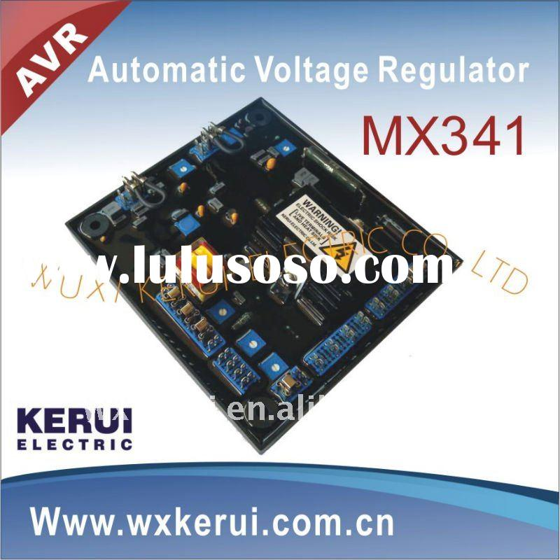 Sell Top Quality generator spares AVR MX341 automatic voltage regulator
