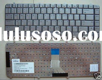 Selling brand new US English layout laptop keyboard for HP DV5