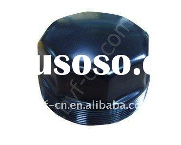 Semi trailer wheel hub cap/hub cover/axle cover/auto cap/car hub cap