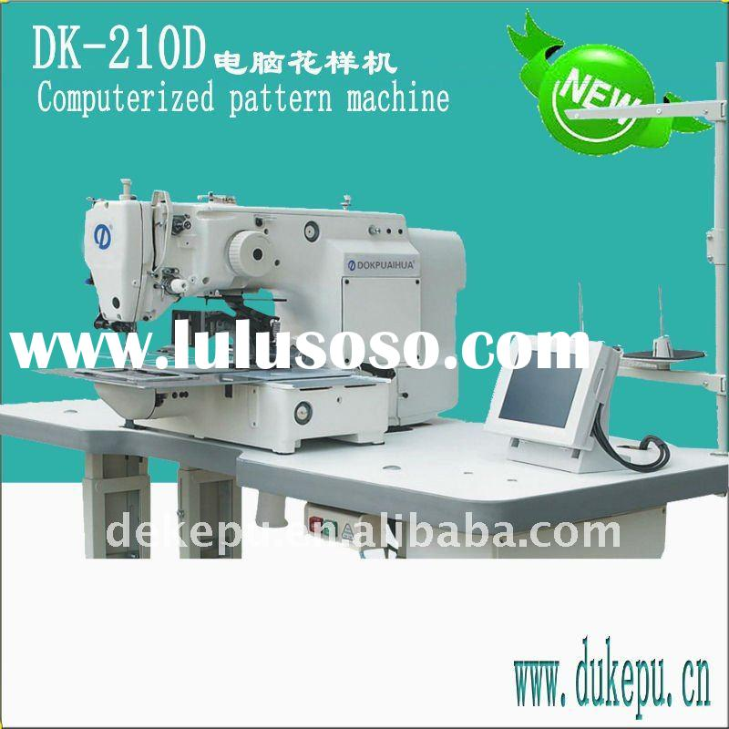 Sewing Machine for shoes, bags,logo, label,ect