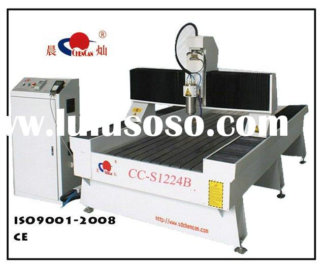 Shandong CNC Engraving Machine for Stone Marble Granite