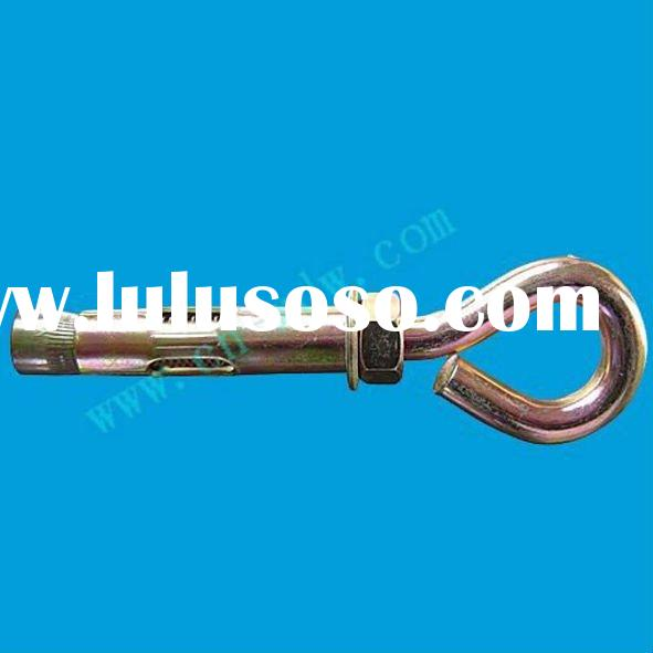 Sleeve Anchor With Eye bolt/Hook bolt