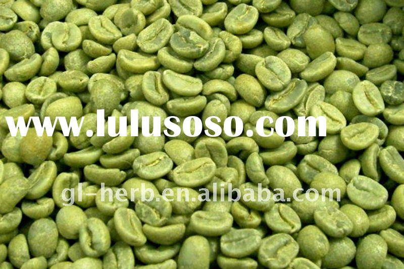 Slimming Coffee Extract Powder & Chlorogenic Acid