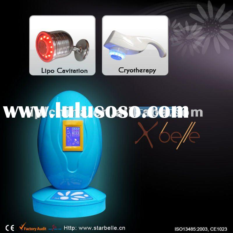 Slimming Machine for Weight Loss cell reduction with CE