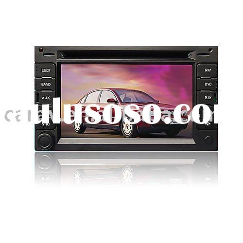 Special for VW PASSAT 6.2 inch car DVD player