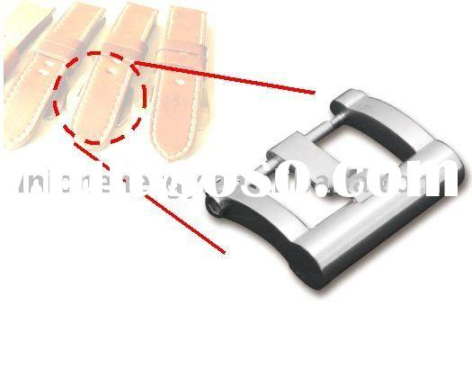 Stainless Steel Buckle for fashion metal buckle strap buckle for watch