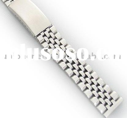 Stainless Steel Watch Band, watch band and watch accessory