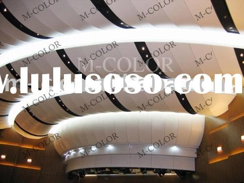 Stretch Ceiling Film,Decoration film,Ceiling film,PVC Film