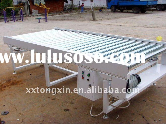 TX Brand electrical automatic roller conveyor system for transportation