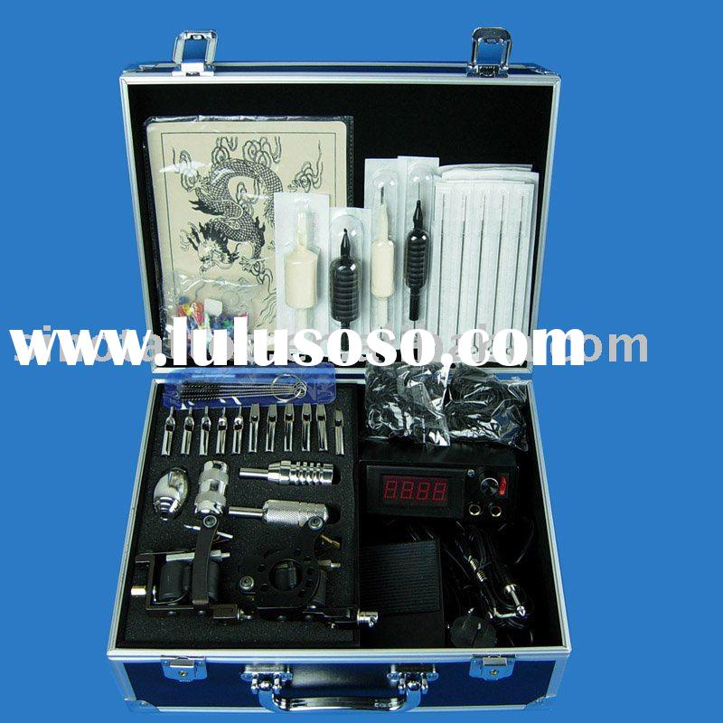 Tattoo Kit,Professional Tattoo Kits