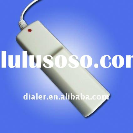 Telephone automatic dialer for VOIP carrier