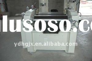 Triple Roller Mill for Ink