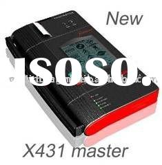 Universal scan car diagnostic tool,Launch X-431 Master