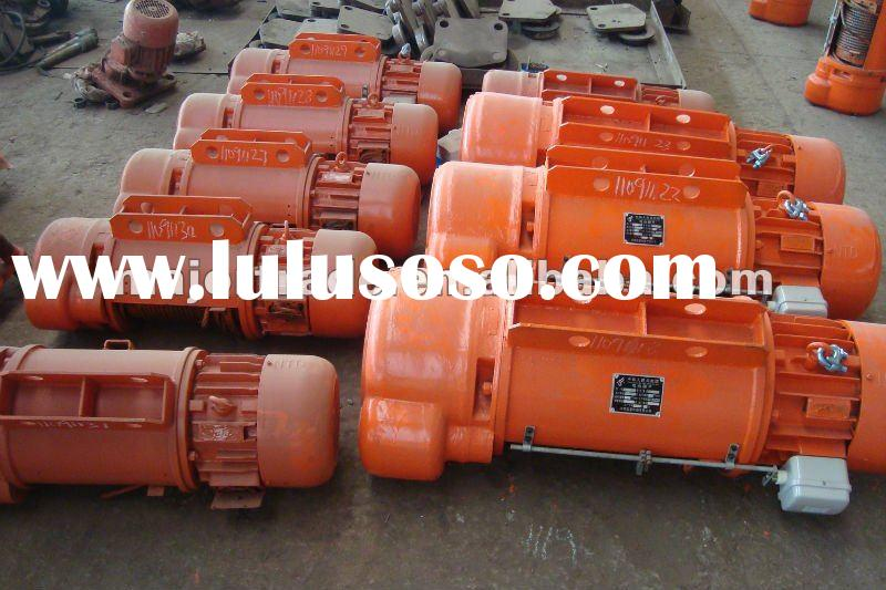 Vietnam prefered Wire Rope Electric Hoist CD11