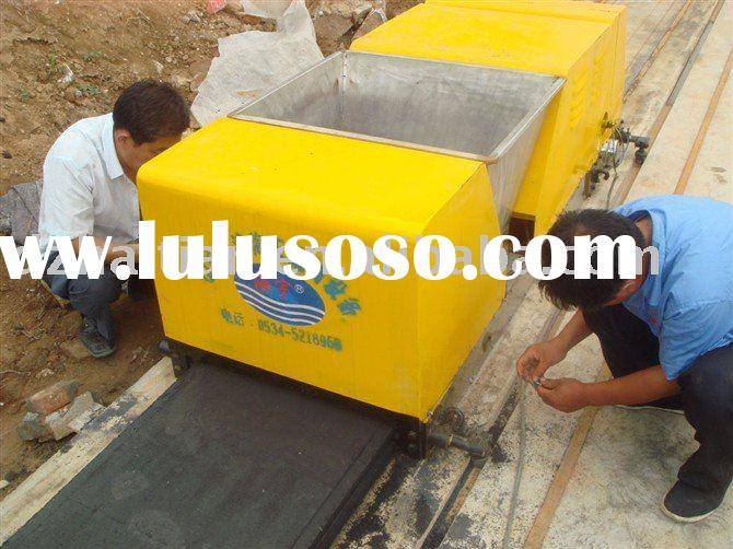 Wall Panles Making Machine, lightweight panel Moulding Equipment