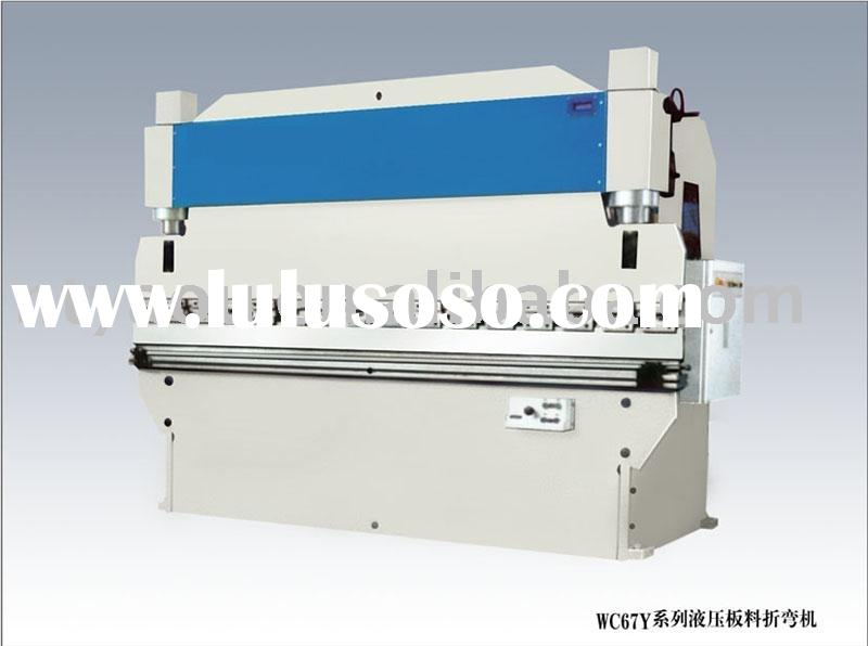 Wc67y-Hydraulic Press Brake(bending Machine).