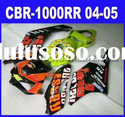 Wholesale ABS Motorcycle Fairing Kit Parts For Honda Motorcycle