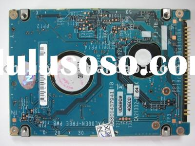 """Working 2.5"""" laptop/notebook hard disk drive 60GB IDE"""