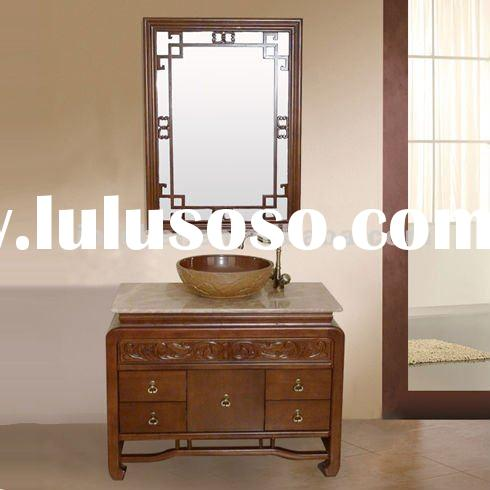 YTB-7083 Antique Cabinet