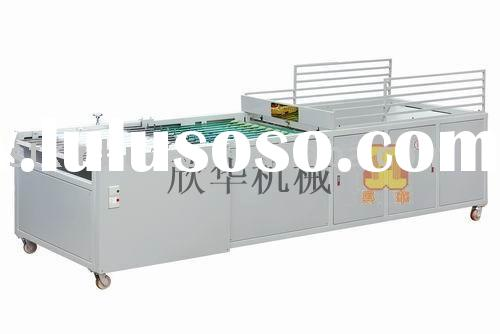 ZK-11 Automatic Plastic Cup Stacking Machine
