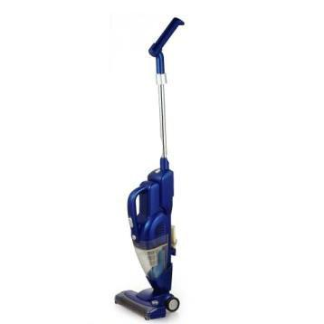 bagless vacuum cleaner,Cordless design 85w power,Model No.:VC-ST01