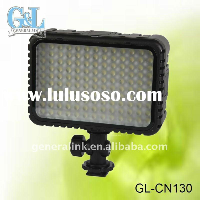 battery powered video light GL-CN130