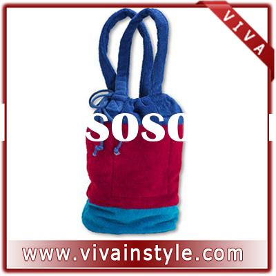 beach towel bag,towel bag,towel pack