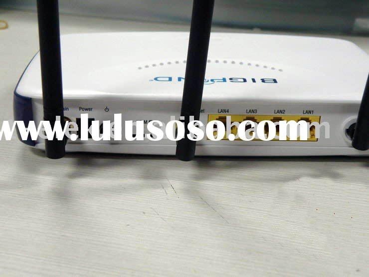 bigpond 7.2 wireless broadband home network gateway
