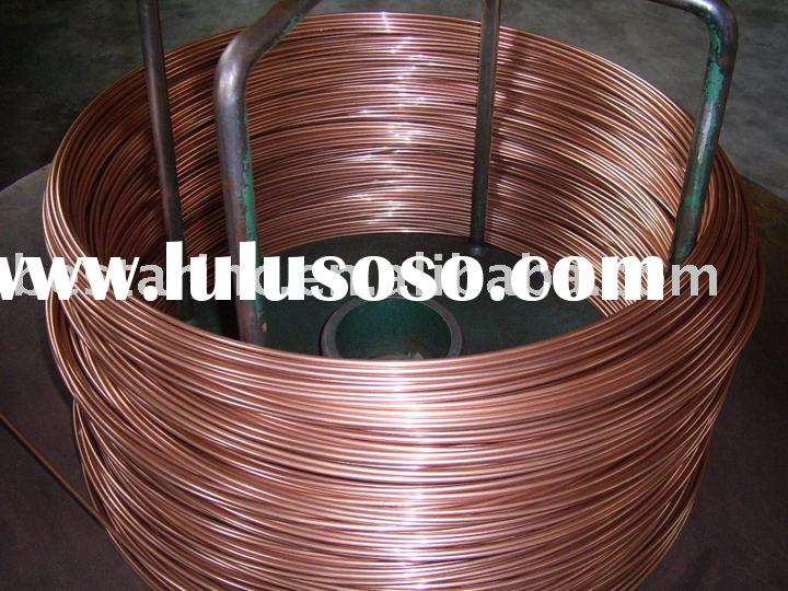 Capillary copper tube pipe for sale price china