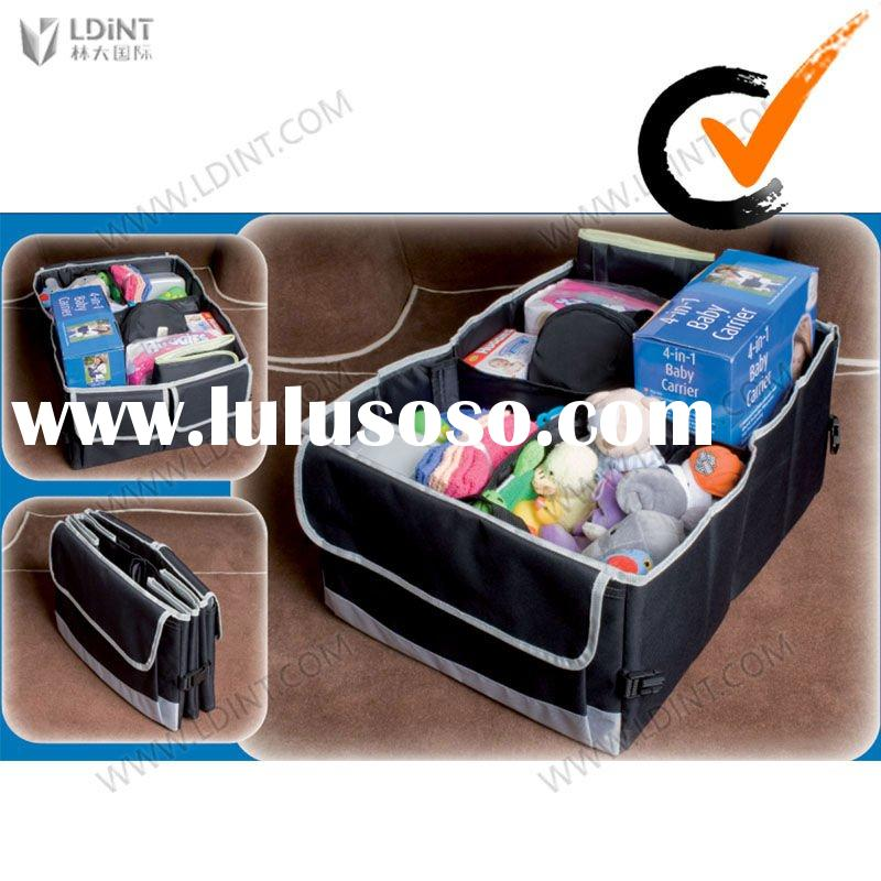 2012 Car Seat Console Organizer ZY-02 For Sale