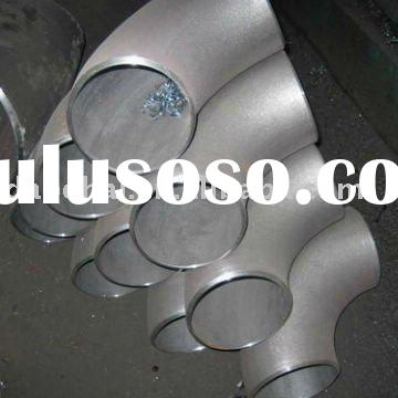 carbon steel pipe elbow dimensions