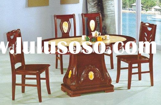 classical dining room sets #11