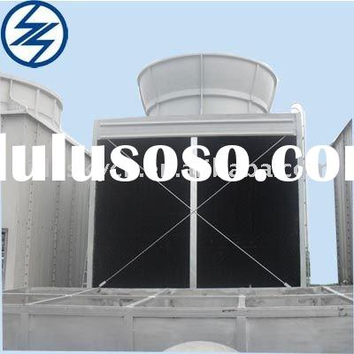 cross flow square cooling towers