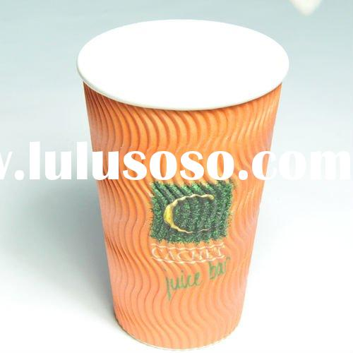 custom designed disposable tea cups and saucers
