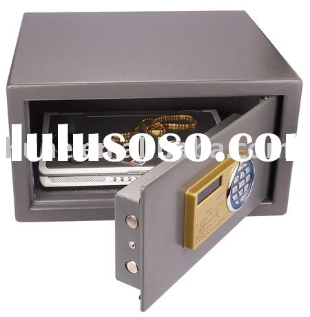 digital safe box