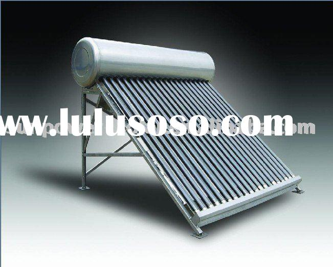 directly solar water system-solar collector-energy system