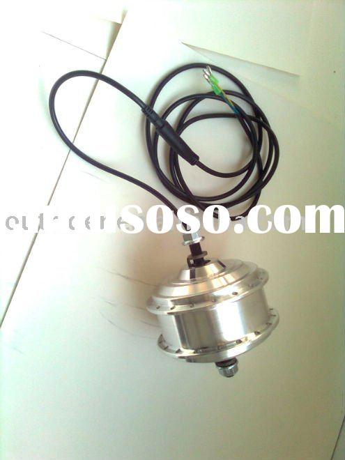 electric bicycle motor kit