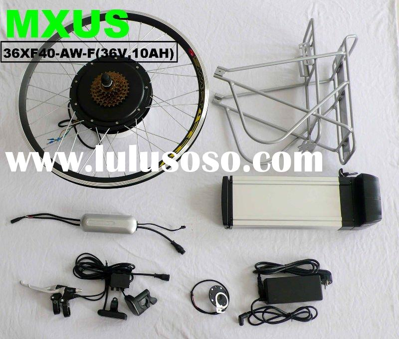 electric bike kit&electric bicyle hub motor kit