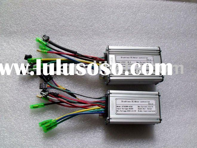 electric bike motor controller for the conversion kits hot ~
