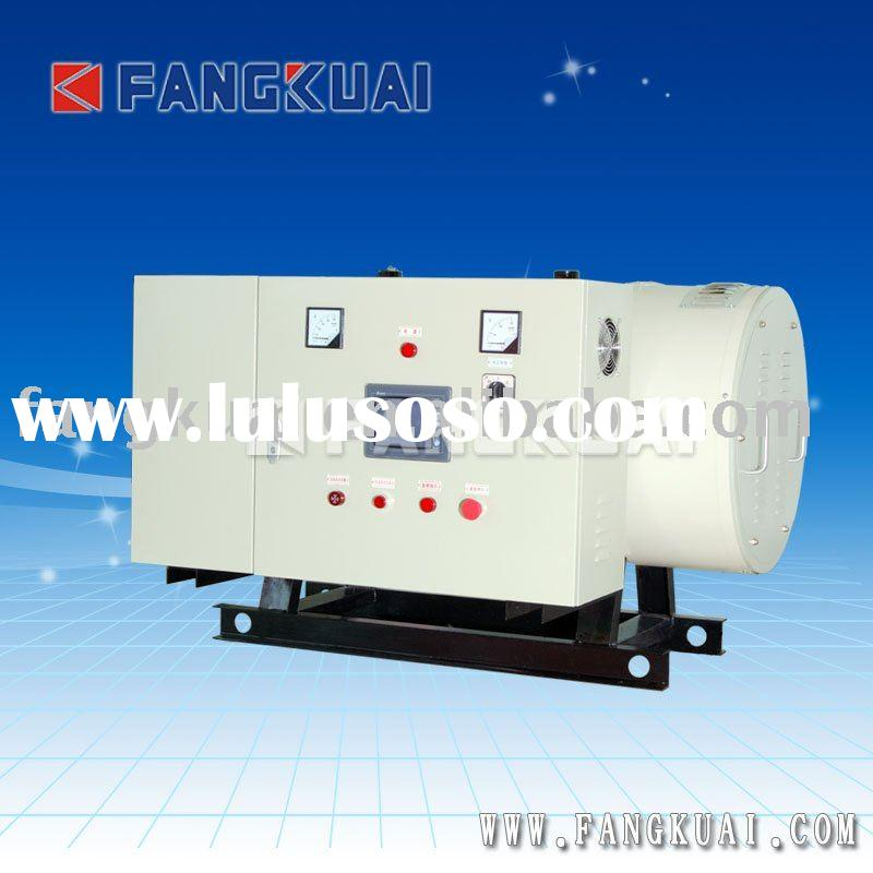 electric hot water boiler(stainless steel or ceramic tube heating)