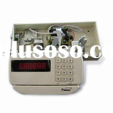electronic lock for hotel safe,with Digital and Credit Card Safe Keypad, ADA Compliant