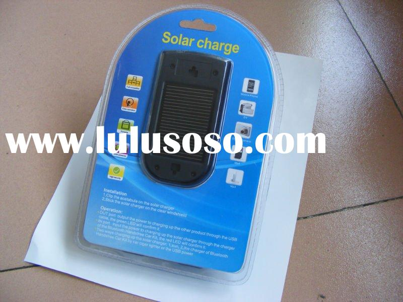 emergency mobile charger/cell phone charger/travel charger