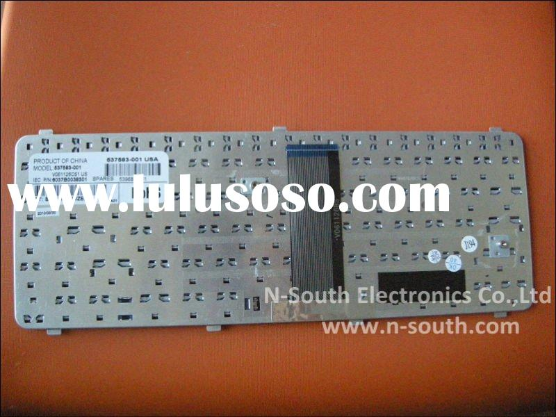 for HP COMPAQ 510 511 515 610 615 US Layout LAPTOP KEYBOARD