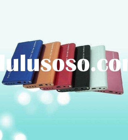 for mobile phone solar charger can charger iPad,iPhone,iPod