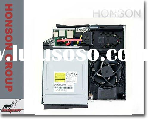 for xbox360 slim lite on dvd drive dg-16d4s 9504 version original and new