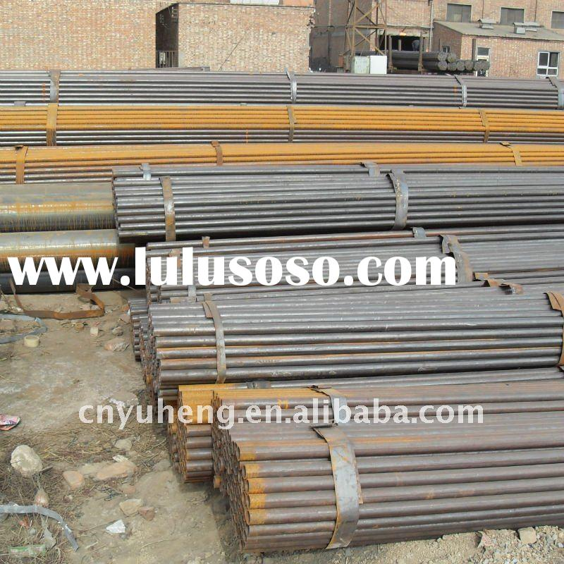galvanized iron pipe specification
