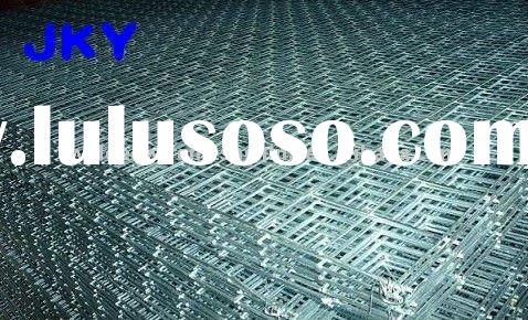 galvanized iron wire mesh/Snake Protection Screen/welded wire mesh/galvanized wire mesh