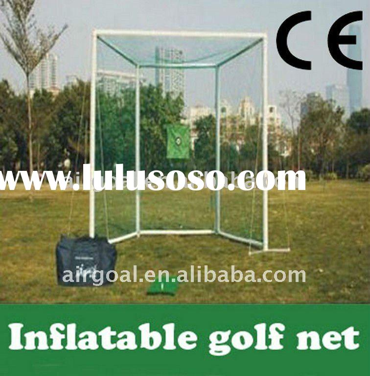 golf( Best-seller Inflatable & Portable GOLF PRACTICE NET)