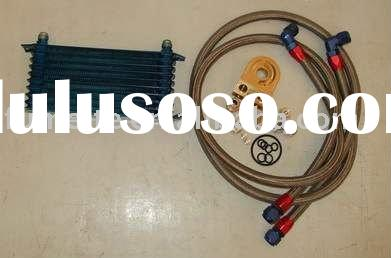 high performance auto part- oil cooler and kits