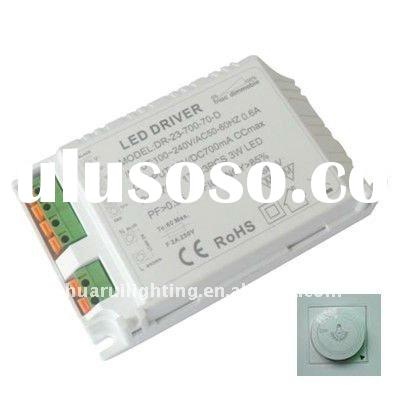high power dimmable led driver